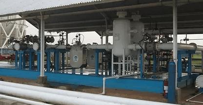 Liquid Metering System